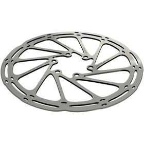 SRAM Centerline Rounded Bremsscheibe einteilig silber